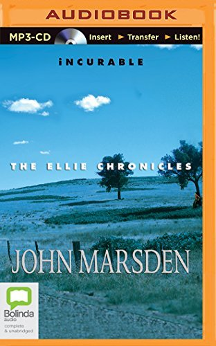 Incurable by John Marsden (2015-12-01)