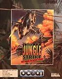 Jungle Strike - The Sequel to Desert Strike (Amiga 500 - 3000)
