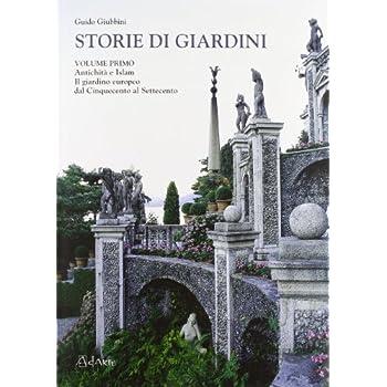 Storie Di Giardini: 1