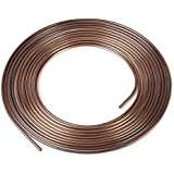Coil Copper Nickel 6mm x 25ft