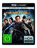 The Great Wall (4K kostenlos online stream