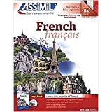 Pack MP3 French 2016 (Book + 1cd MP3): French Self-Learning Method [With MP3]