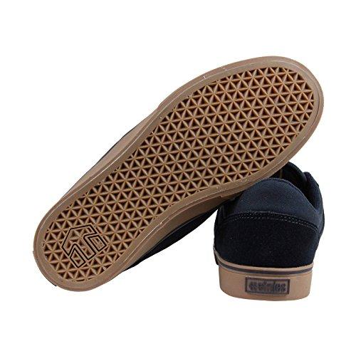 Etnies Marana Vulc, Scarpe da Skateboard Uomo Blu