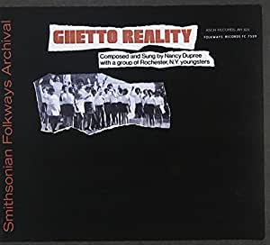 Ghetto Reality [Import allemand]