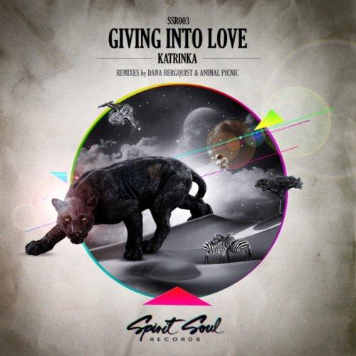 KatrinKa - Giving Into Love