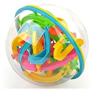 Labyrinth Puzzleball - Grosse Verson - 20 cm