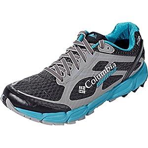 Columbia Damen Trailrunning-Schuhe, Wasserdicht, CALDORADO II