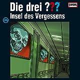 186/Insel des Vergessens [Vinyl LP] [Vinyl LP]