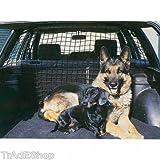 tradeshoptraesio- packen elastisch für Auto Transport großmaschig Hunde und Katzen Tiere