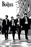 1art1® 4331 The Beatles In London Poster 91 cm x 61 cm