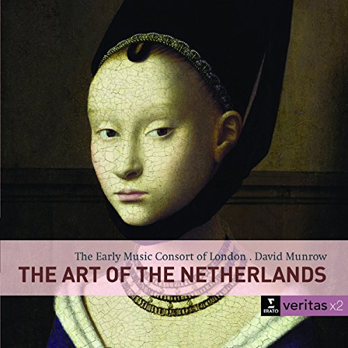 The Art of the Netherlands (Véritas X2 series)