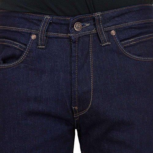 Reell Jeans Nova 2 raw blau Blau