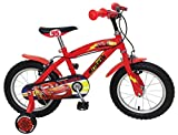 Stamp c893021se–Fahrrad 14Zoll–Cars