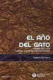 Libros PDF Ano del gato premio UPC 2014 novela corta de ciencia ficcion Ciencia ficcio (PDF y EPUB) Descargar Libros Gratis