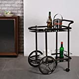 Home Centre Notica Serving Trolley