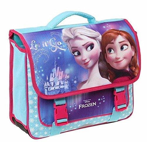 Disney Frozen - Il regno di ghiaccio Ragazze Cartella - turchese -
