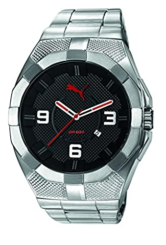 Puma Time-Herren-Armbanduhr-PU103921003 (Geschenke Für Den Mann Online-shopping)