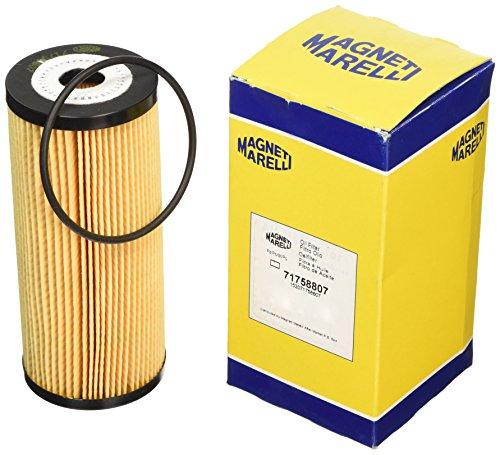 Magneti Marelli 1100696 Filtro Olio