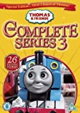 Thomas & Friends - The Complete Series 3 [DVD]