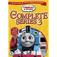 Thomas & Friends - The Complete Series 3