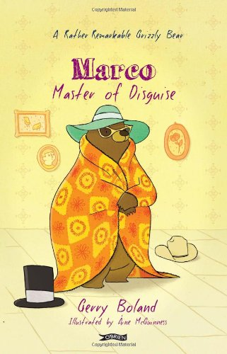 Marco : master of disguise