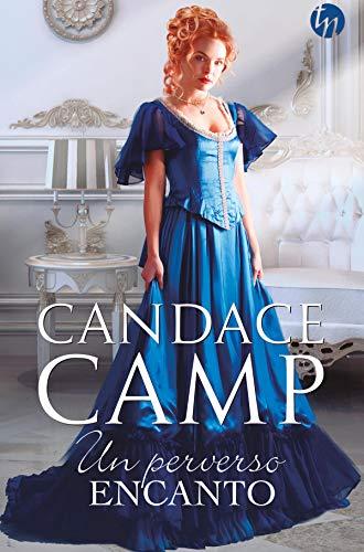 Un perverso encanto de Candace Camp