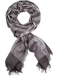 style3 Klassischer Schal in eleganten Farben für Damen und Herren