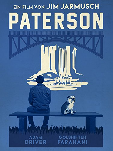 Paterson [dt./OV] -
