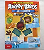 Angry Birds On Thin Ice Game by Mattel t...