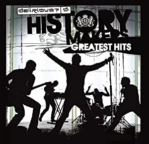 History Makers:Greatest Hits