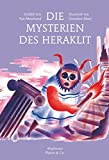Die Mysterien des Heraklit (Platon & Co.) - Yan Marchand