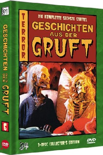 Staffel 6 (Collector's Edition) (3 DVDs)