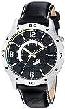 Timex TW000U909 Analog Black Dial Men's Watch (TW000U909)