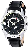 Timex TW000U909 Analog Black Dial Men's Watch