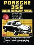 Porsche 356 Owners Workshop Manual 19...