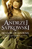Season of Storms (Witcher 6) (English Edition)
