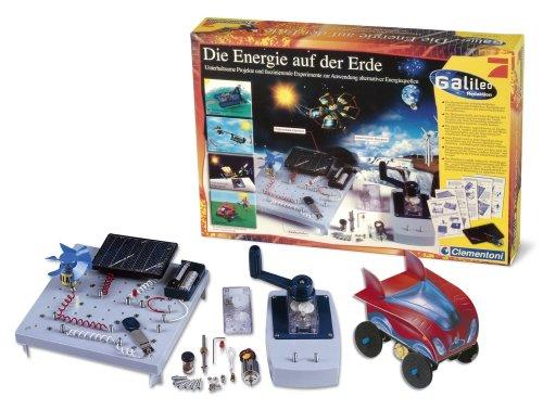 Galileo - Die Energie auf der Erde