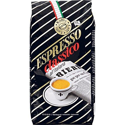 Kaffee Espresso 'Classico Bohnen' 'Gross'