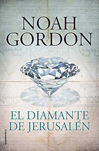 El Diamante De Jerusalén descarga pdf epub mobi fb2