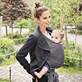 Moby Wrap Babytragtuch Classic - 5