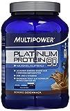 Multipower Platinum Protein 90, Schokolade, 600 g