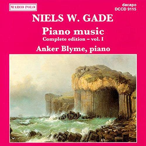 Preisvergleich Produktbild Klavierwerk-Gesamtedition Vol. 1