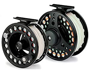 Vision NEW Koma Fly Fishing Reel 7/8 from Vision