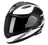 Scorpion 51-036-05-05 Casco para Motocicleta
