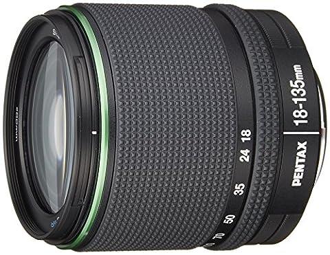 Pentax 18 - 135 mm / F 3.5 - 5.6