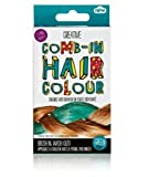 Comb in Hair Color - Green - Best Reviews Guide