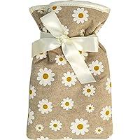 Vagabond Bags Ltd Daisy Kette 0,5Liter Wärmflasche und Bezug preisvergleich bei billige-tabletten.eu