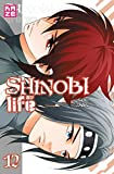Shinobi life T12 - Format Kindle - 9782820312655 - 4,99 €