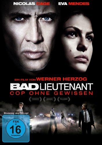 Splendid Film/WVG Bad Lieutenant - Cop ohne Gewissen