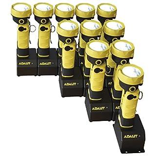 ADARO B69-7013-A Ladestation für Adalit Handlampe, 1, 12/24 V, 75 x 60 x 100 mm